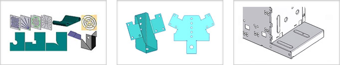 Sheet Metal Design Using Solidworks