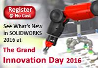 solidworks event