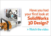soildworks 3d video