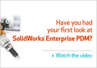 soildworks pdm video