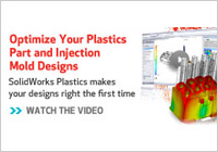 soildworks Plastics video