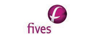 fives logo