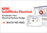 solidworks Electricals video