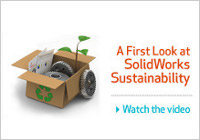solidworks Sustainability video